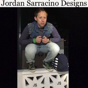 Jordan Sarracino Designs&Manufacturing ad campaign